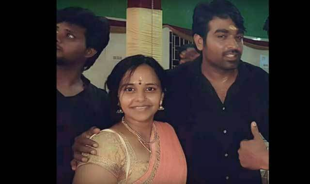Jessy (Vijay Sethupathi Wife) Wiki, Biography, Age, Family, Images & More