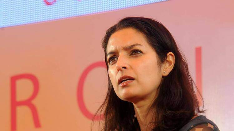 Jhumpa Lahiri Wiki, Biography, Age, Books, Family, Images