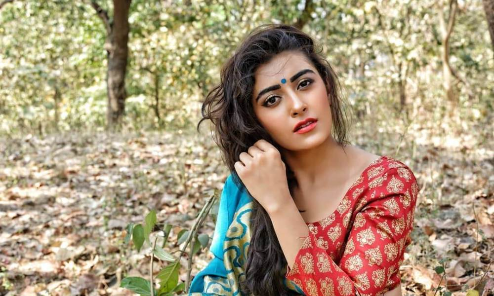Jinal Joshi Wiki, Biography, Age, Movies, Images & ore