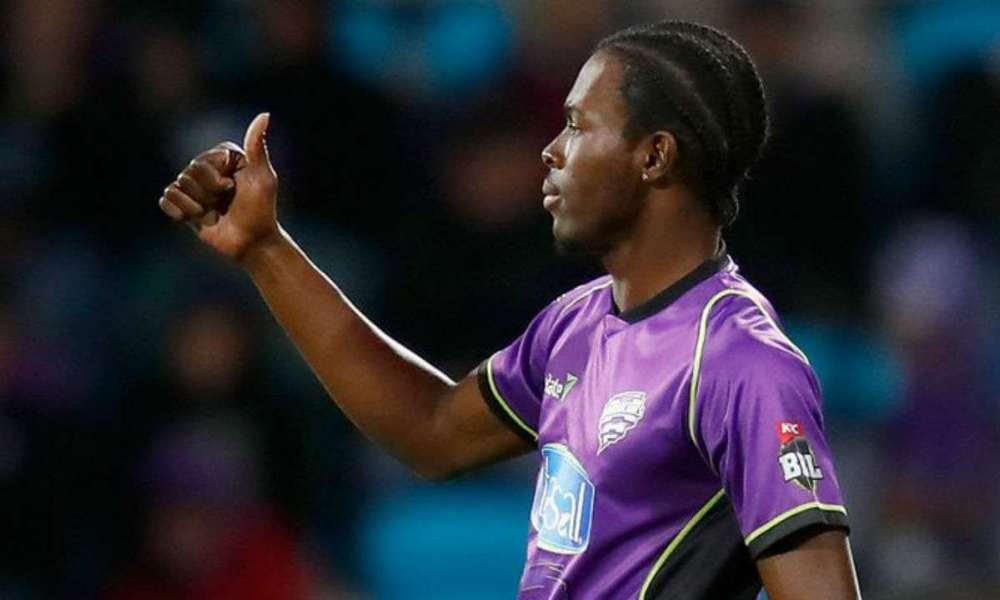 Jofra Archer Wiki, Biography, Age, Matches, Wickets, Images
