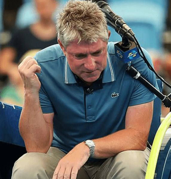 John Blom (Umpire) Wiki, Biography, Age, Family, Images & More