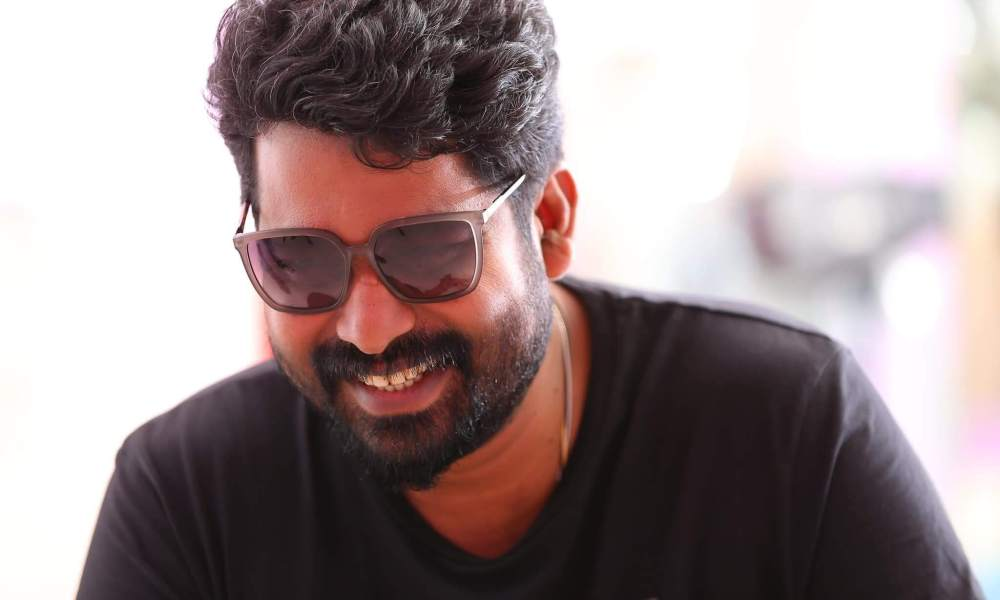 Joju George Wiki, Biography, Age, Movies, Family, Images & More