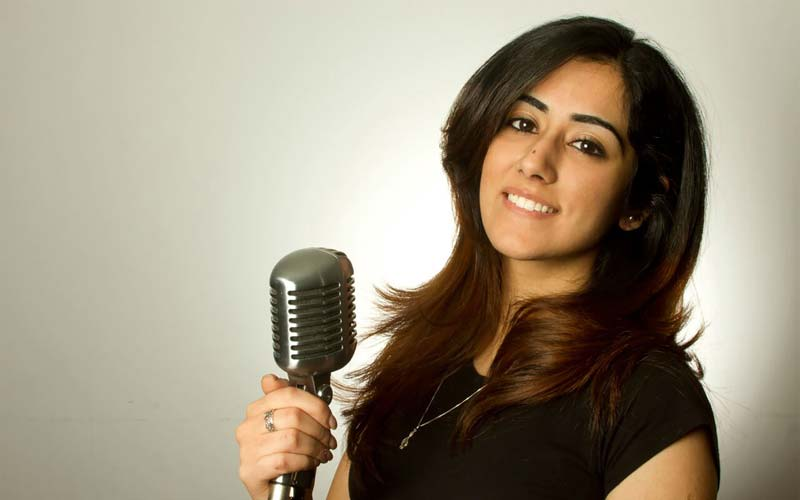 Jonita Gandhi Wiki, Biography, Age, Songs List, Images