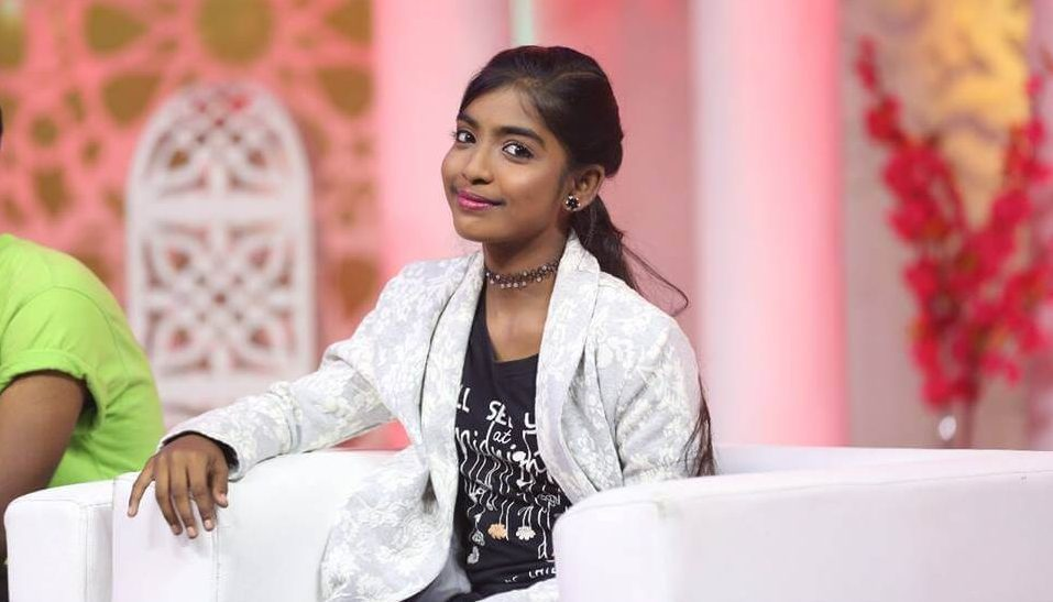 Junior super star Pavithra Wiki, Biography, Age, Images