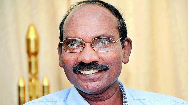 K Sivan (Kailasavadivoo) Wiki, Biography, Age, Salary, Images, ISRO, Chandrayaan & More