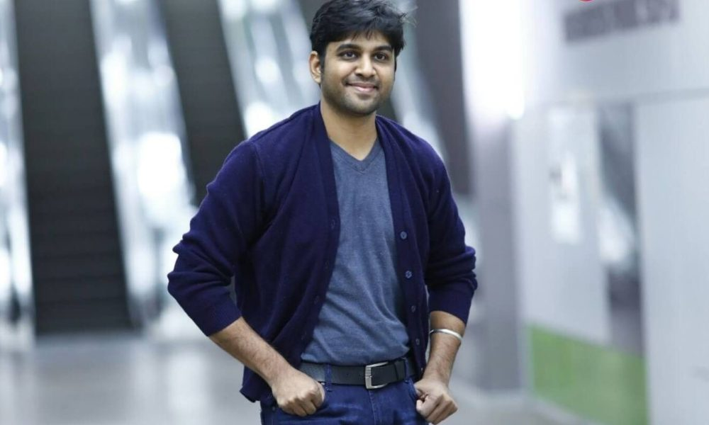 Kabilan Vairamuthu Wiki, Biography, Age, Songs List, Family, Images