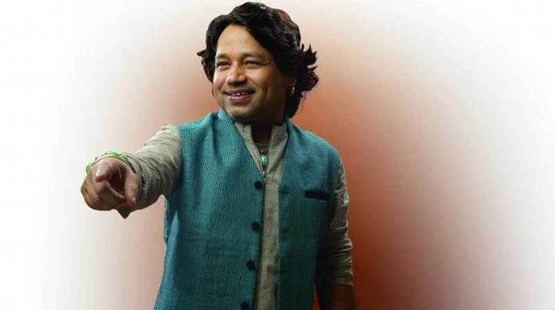 Kailash Kher Wiki, Biography, Age, Songs List, Family, Images