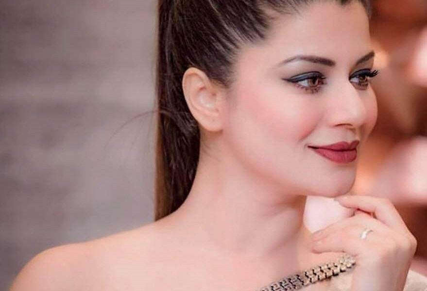Kainaat Arora Wiki, Biography, Age, Movies, Family, Images & More