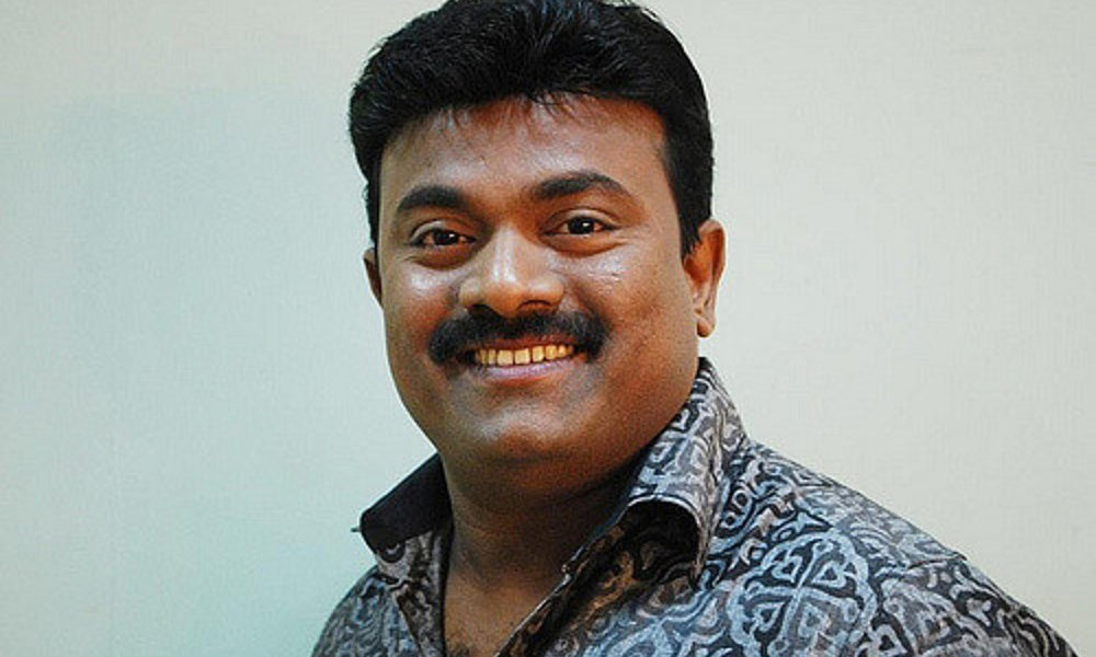 Kalabhavan Shajohn Wiki, Biography, Age, Movies List, Images