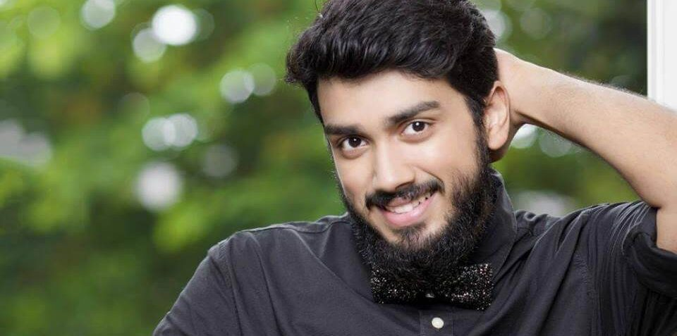 Kalidas Jayaram Wiki, Biography, Age, Movies, Images