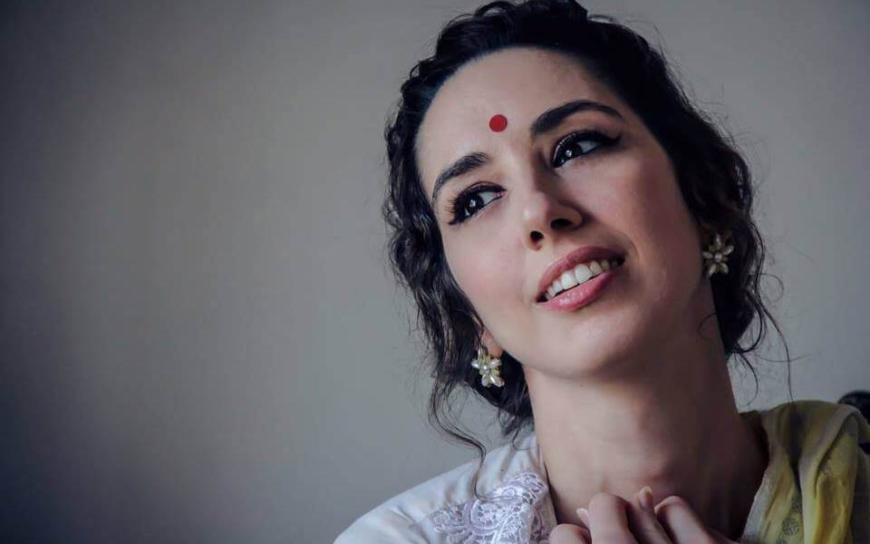 Kallirroi Tziafeta (Gulshan Devaiah Wife) Wiki, Biography, Age, Family, Images