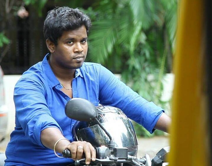 Kalloori Vinoth Wiki, Biography, Age, Movies, Images