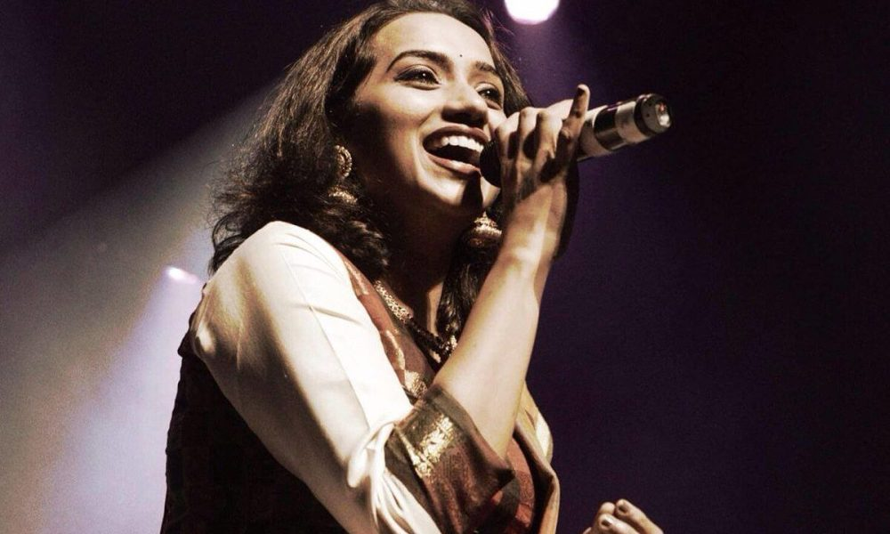 Kalpana Raghavendar Wiki, Biography, Age, Songs List, Images