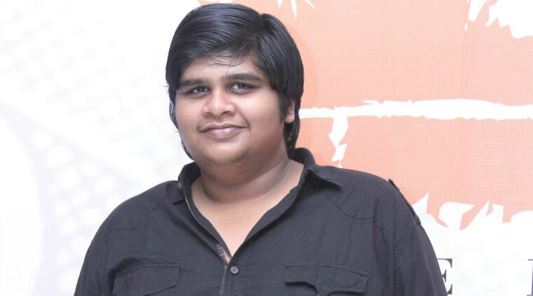 Karthik Subbaraj Wiki, Biography, Age, Wife, Movies, Images