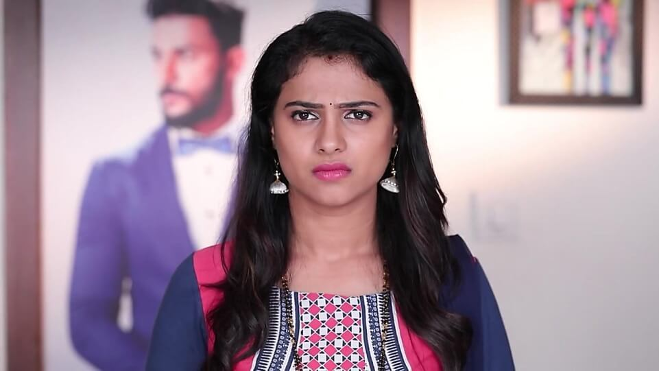 Kavitha Gowda Wiki, Biography, Age, Bigg Boss, Movies, Images