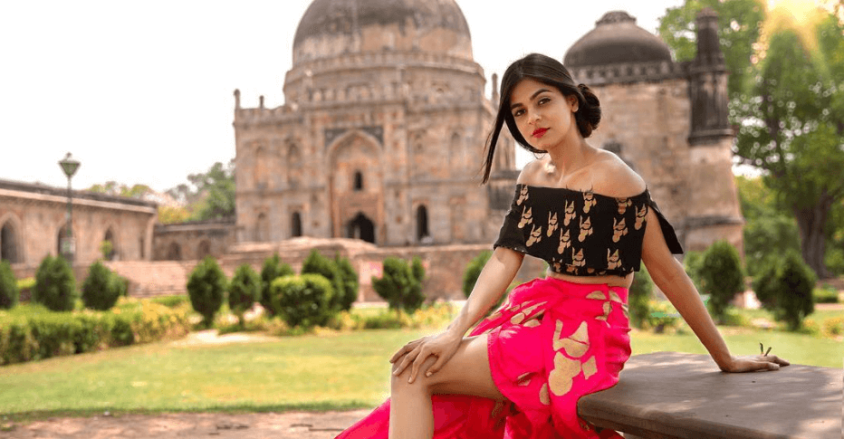 Kavya Khurana Wiki, Biography, Age, Images, Affairs, Boyfriend & More
