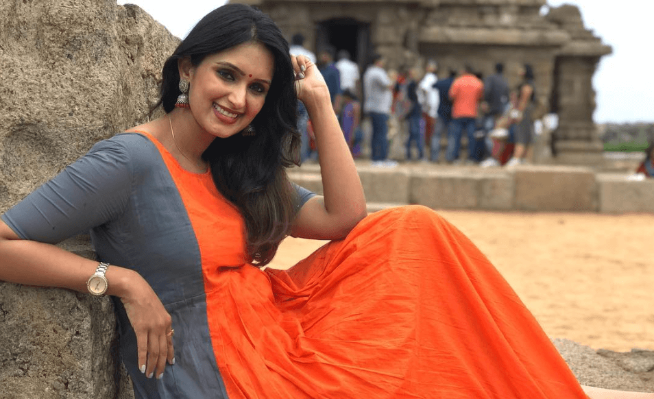 Kavya Shastry Wiki, Biography, Age, Serials, Images & More