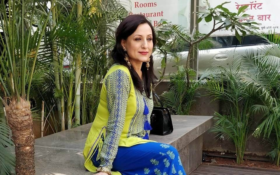Kishori Shahane Wiki, Biography, Age, Bigg Boss, Movies, Family, Images