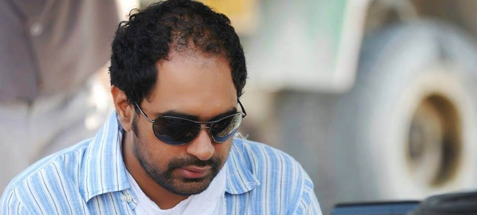 Krish (Director) Wiki, Biography, Age, Wife, Movies, Images