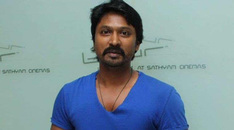 Krishna Kulasekaran Wiki, Biography, Age, Wife, Movies, Images
