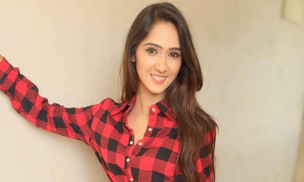 Krissann Barretto Wiki, Biography, Age, Family, TV Shows, Images