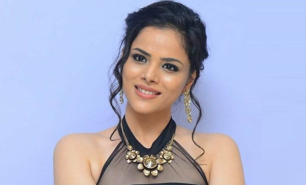 Kriti Garg Wiki, Biography, Age, Movies, Family, Images