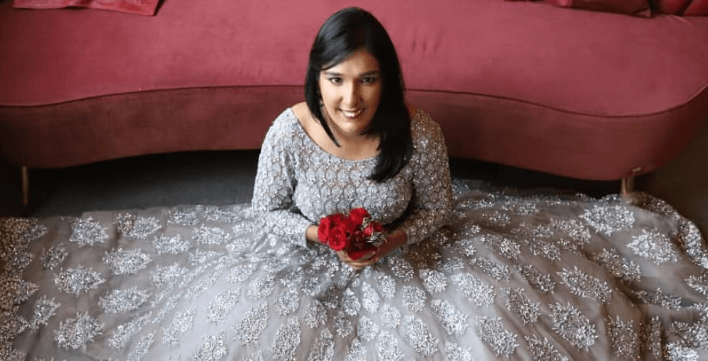 Kriti Mohan Wiki, Biography, Age, Images, Family & More