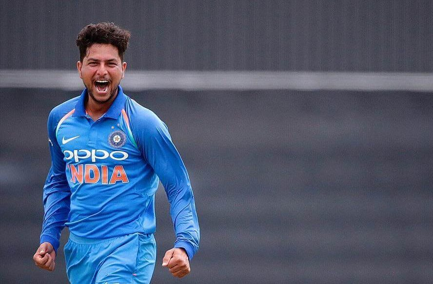 Kuldeep Yadav (Cricketer) Wiki, Biography, Age, Matches, Images