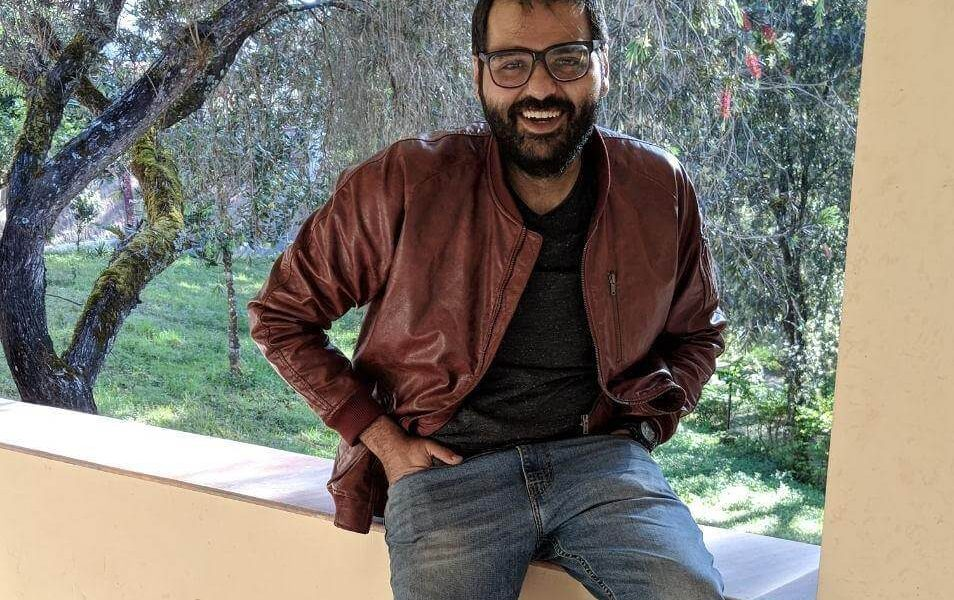Kunal Kamra Wiki, Biography, Age, Comedian, Family, Images