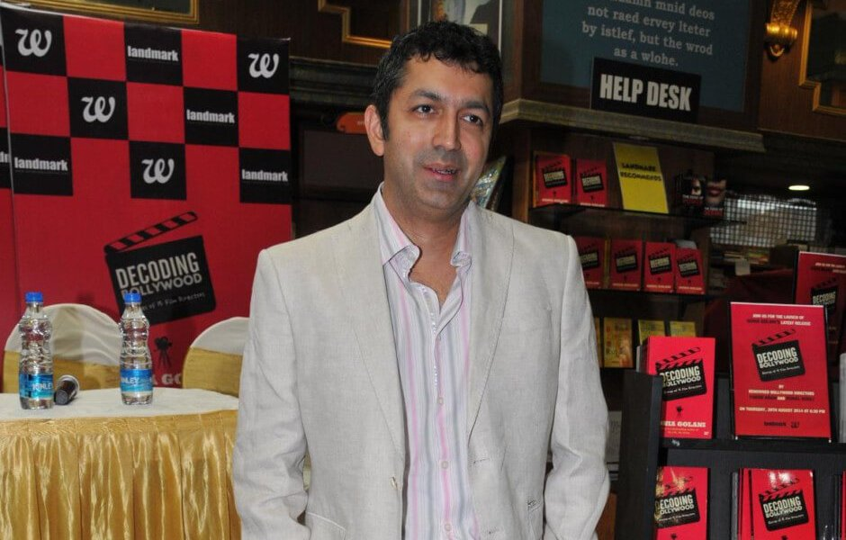Kunal Kohli Wiki, Biography, Age, Movies, Images