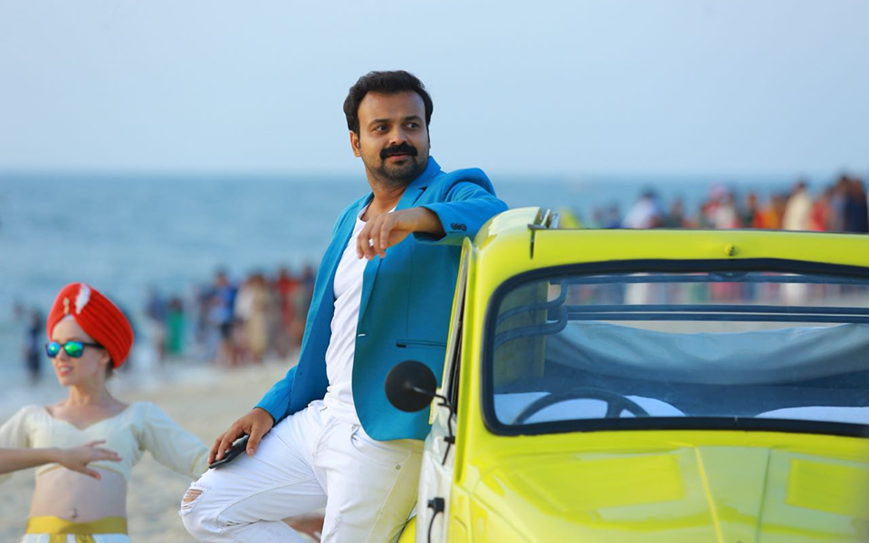 Kunchacko Boban Wiki, Biography, Age, Movies List, Family, Images