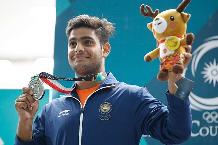 Lakshay (Sport Shooter) Wiki, Biography, Age, Family, Images