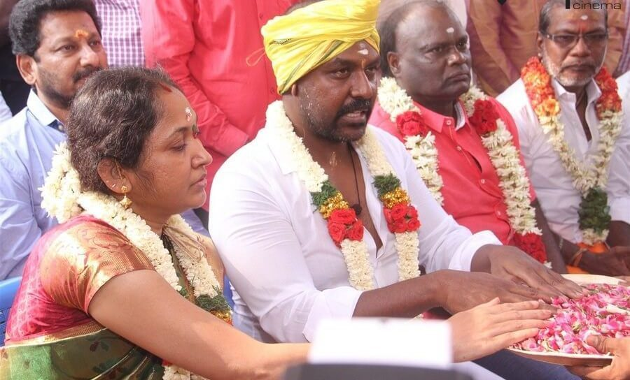Latha (Raghava Lawrence Wife) Wiki, Biography, Age, Images
