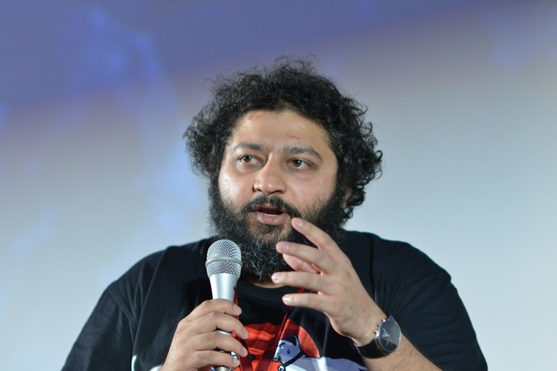 Lijo Jose Pellissery Wiki, Biography, Age, Movies, Family, Images