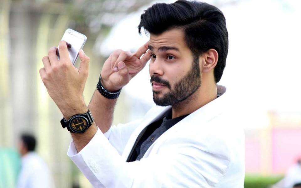 Love Rudrakash (YouTuber) Wiki, Biography, Age, Videos, Pranks, GirlFriend