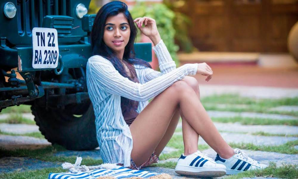 Lovelyn Chandrasekhar Wiki, Biography, Age, Family, Movies, Images