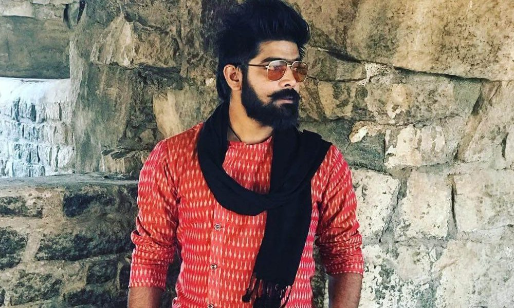 LV Revanth Wiki, Biography, Age, Family, Songs List, Images