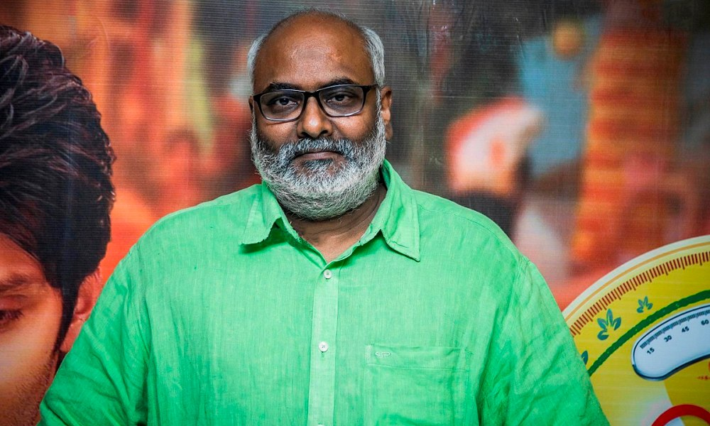 M. M. Keeravani Wiki, Biography, Age, Songs List, Family, Images