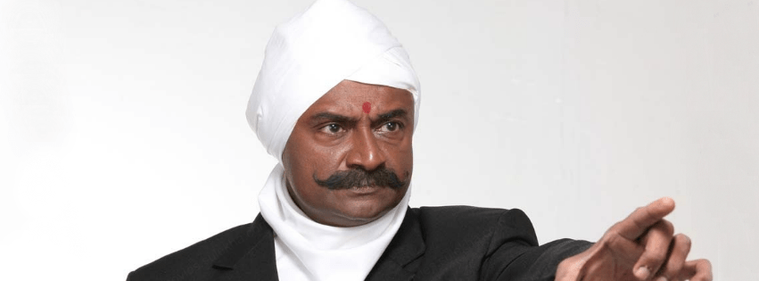 M. S. Bhaskar Wiki, Biography, Age, Wife, Movies, Images