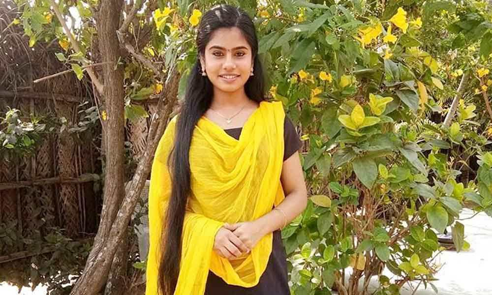 Madhumitha (Serial Actress) Wiki, Biography, Age, Serials, Images