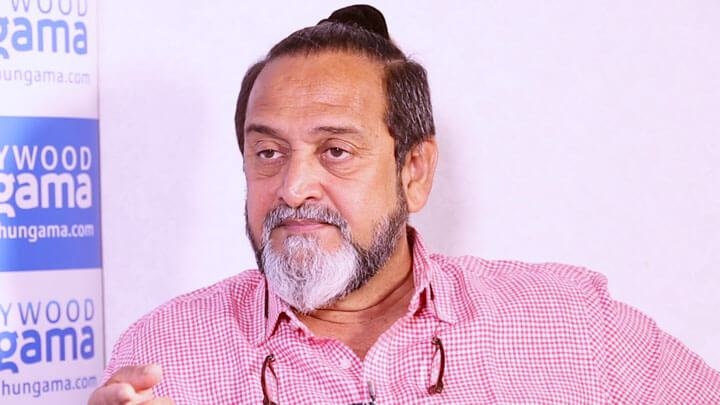 Mahesh Manjrekar Wiki, Biography, Age, Family, Bigg Boss, Images