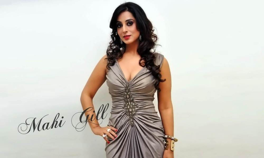Mahi Gill Wiki, Biography, Age, Movies List, Images