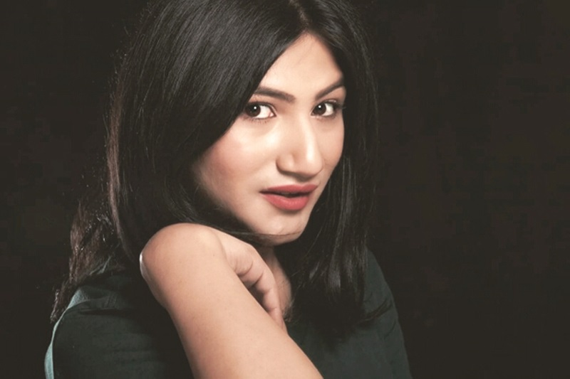 Mahika Sharma Wiki, Biography, Age, Movies, Images