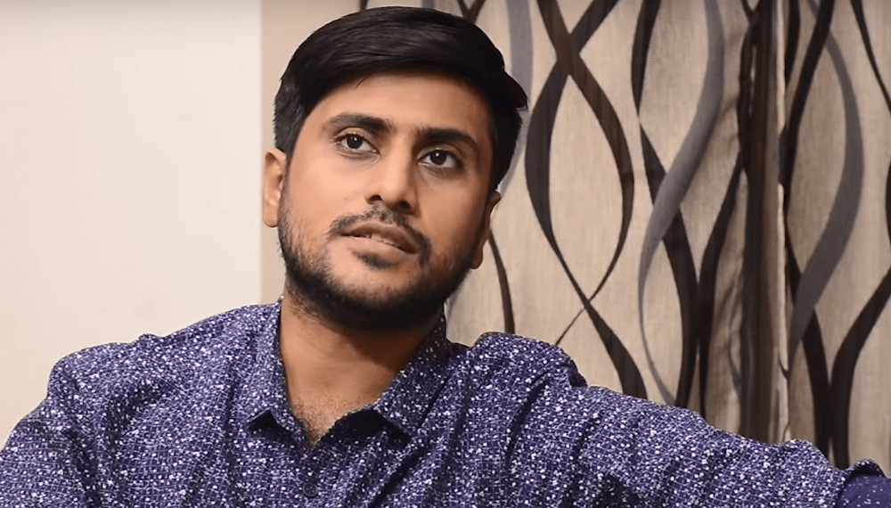 Maitreya (Actor) Wiki, Biography, Age, Movies, Images
