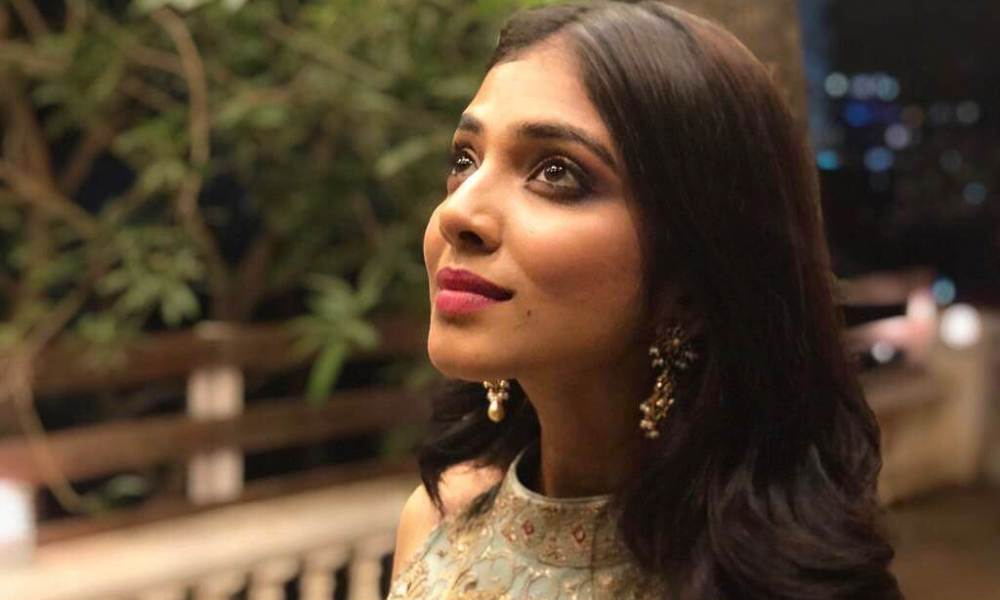 Malavika Mohanan Wiki, Biography, Age, Movies, Family, Images