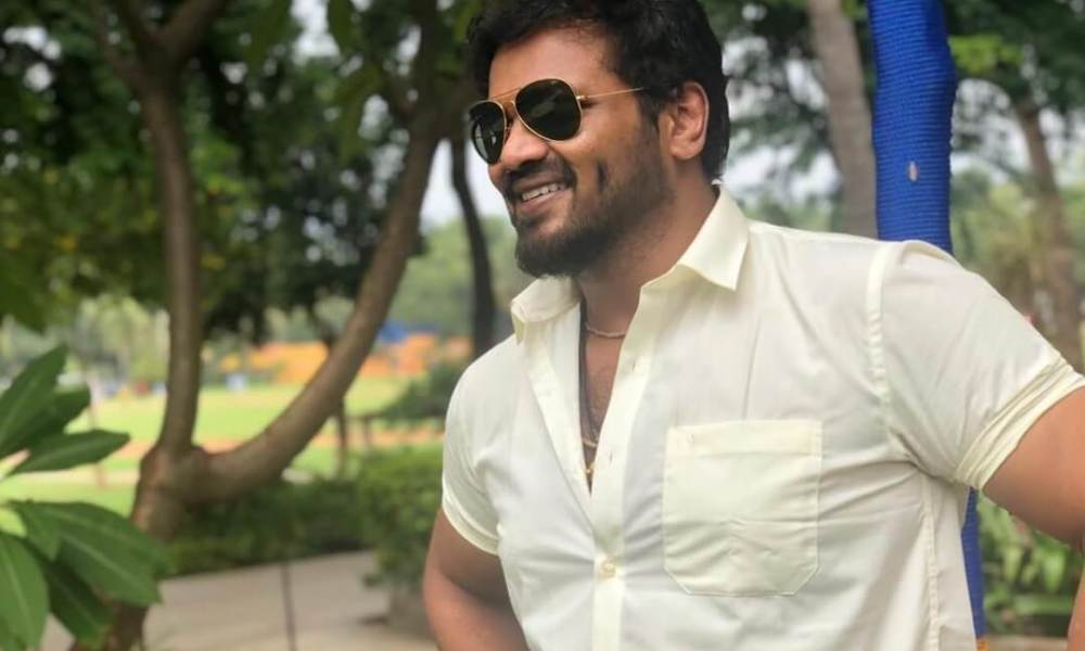 Manchu Manoj Wiki, Biography, Age, Movies List, Family, Images