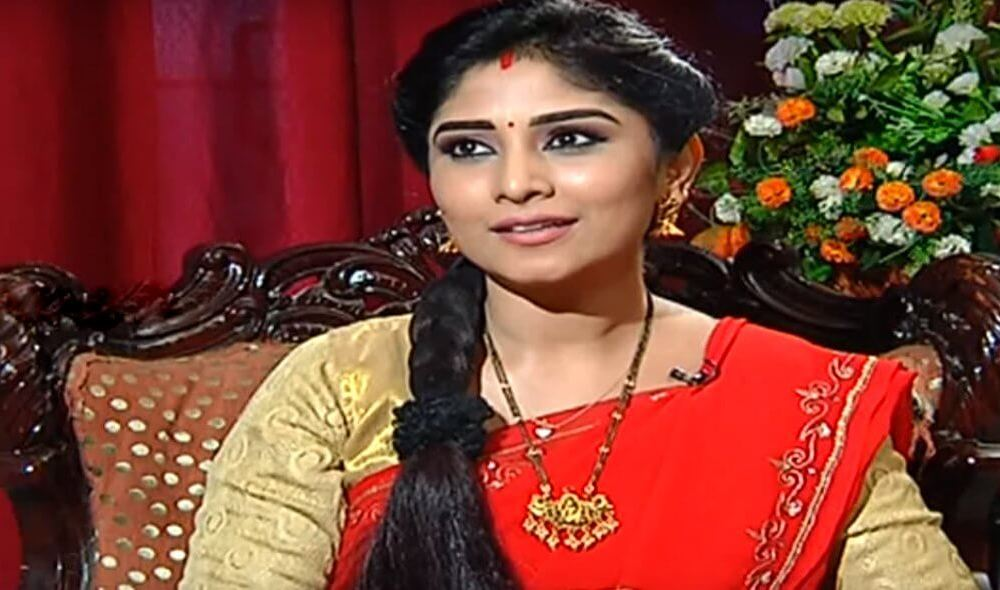 Manjula Paritala Wiki, Biography, Age, Serials, Images & More