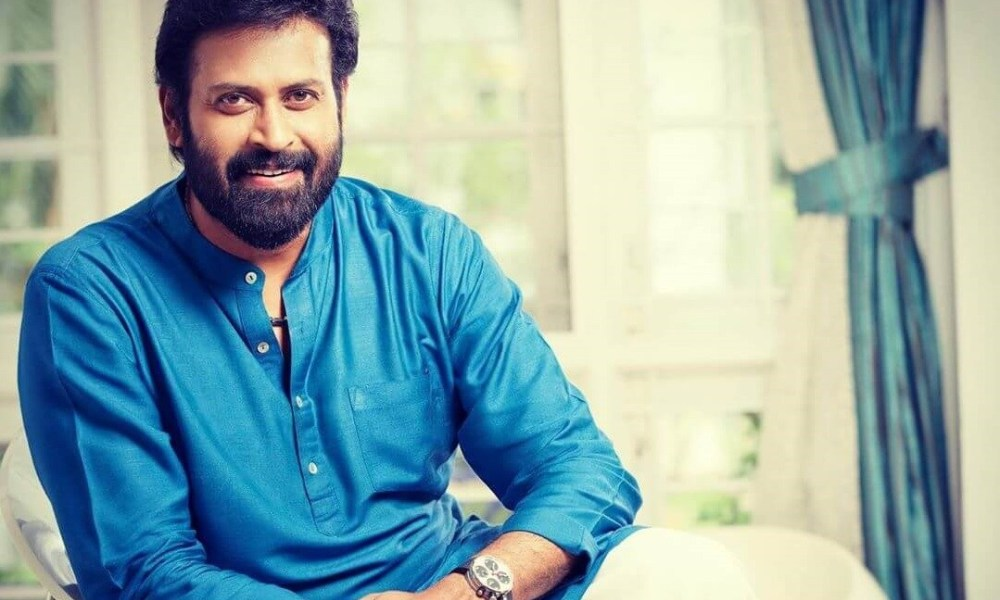 Manoj K. Jayan Wiki, Biography, Age, Family, Movies, Images & More