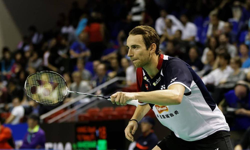 Mathias Boe Wiki, Biography, Age, Matches, Family, Images