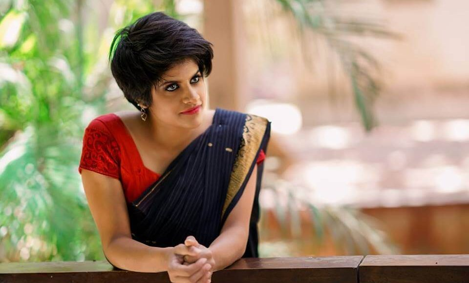 Maya S. Krishnan Wiki, Biography, Age, Movies, Images